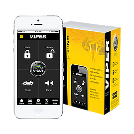 All Elements Auto Viper Remote Start