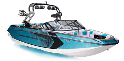 Super Air Nautique-G21