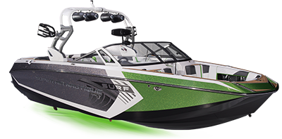 Super Air Nautique-G23