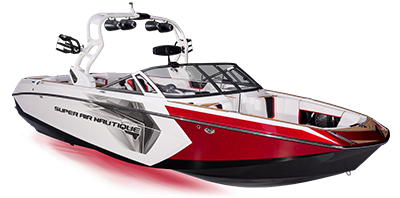 Super Air Nautique-G25
