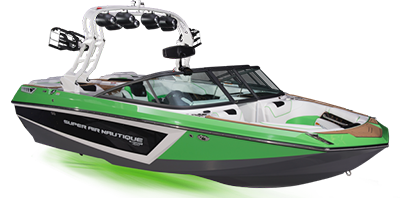 Super Air Nautique-GS20