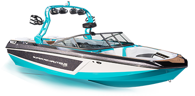 Super Air Nautique-GS22