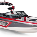 The All New Super Air Nautique GS24