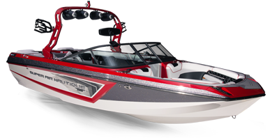 Super Air Nautique-GS24-NEW