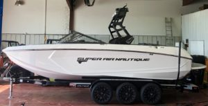 2018 Super Air Nautique G23 For Sale