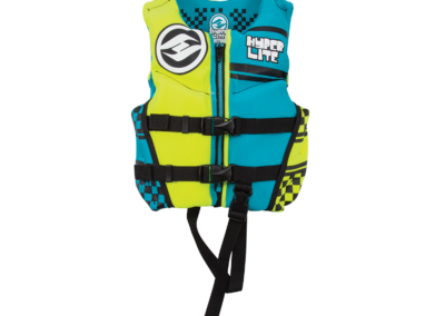 Boys Child Indy Hyperlite Vest