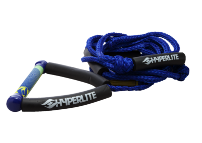 Hyperlite Blue Surf Rope