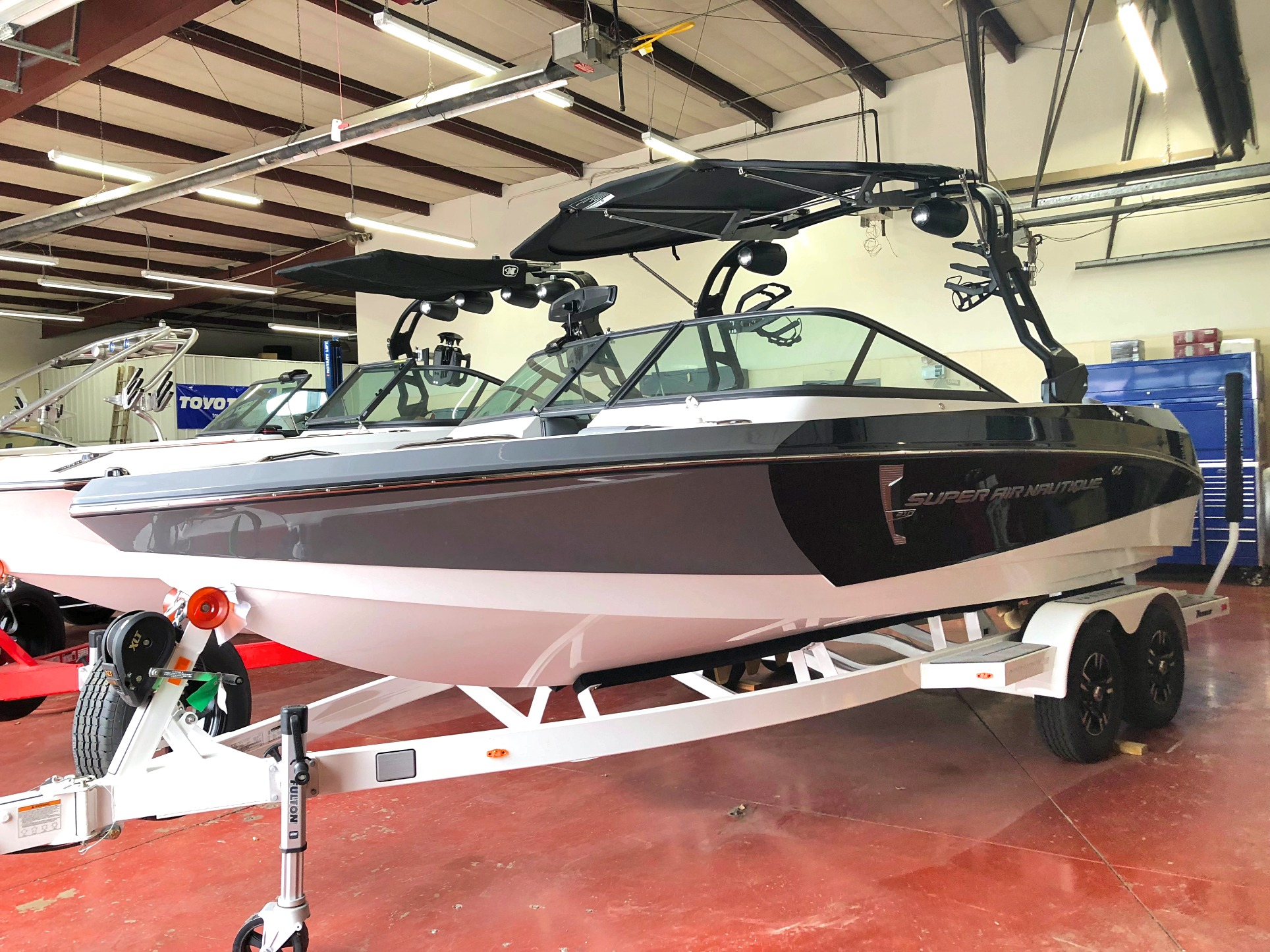 2018 Super Air Nautique 210 for sale in Wichita, Kansas at All Elements Auto and Marine