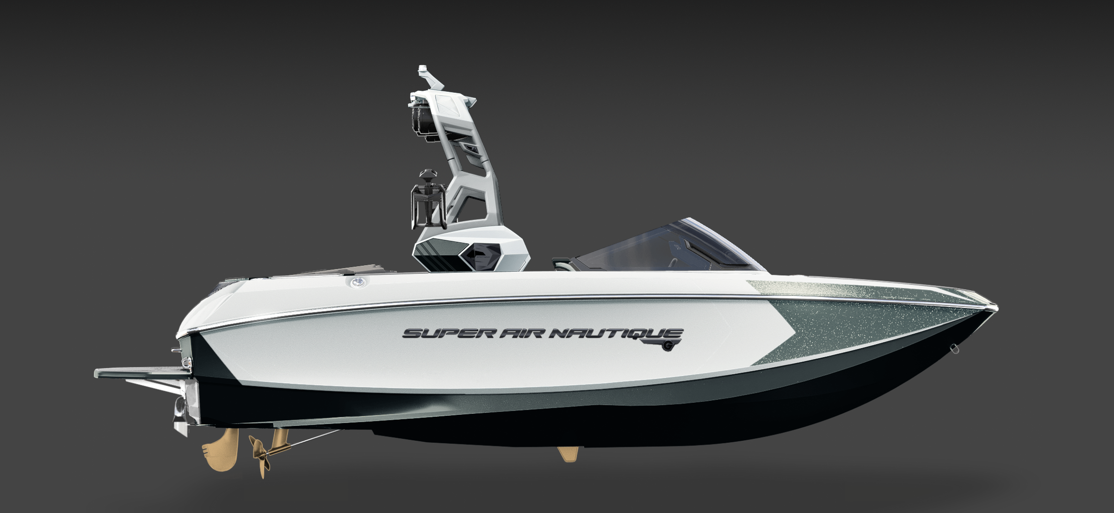 2019 G21 Side View