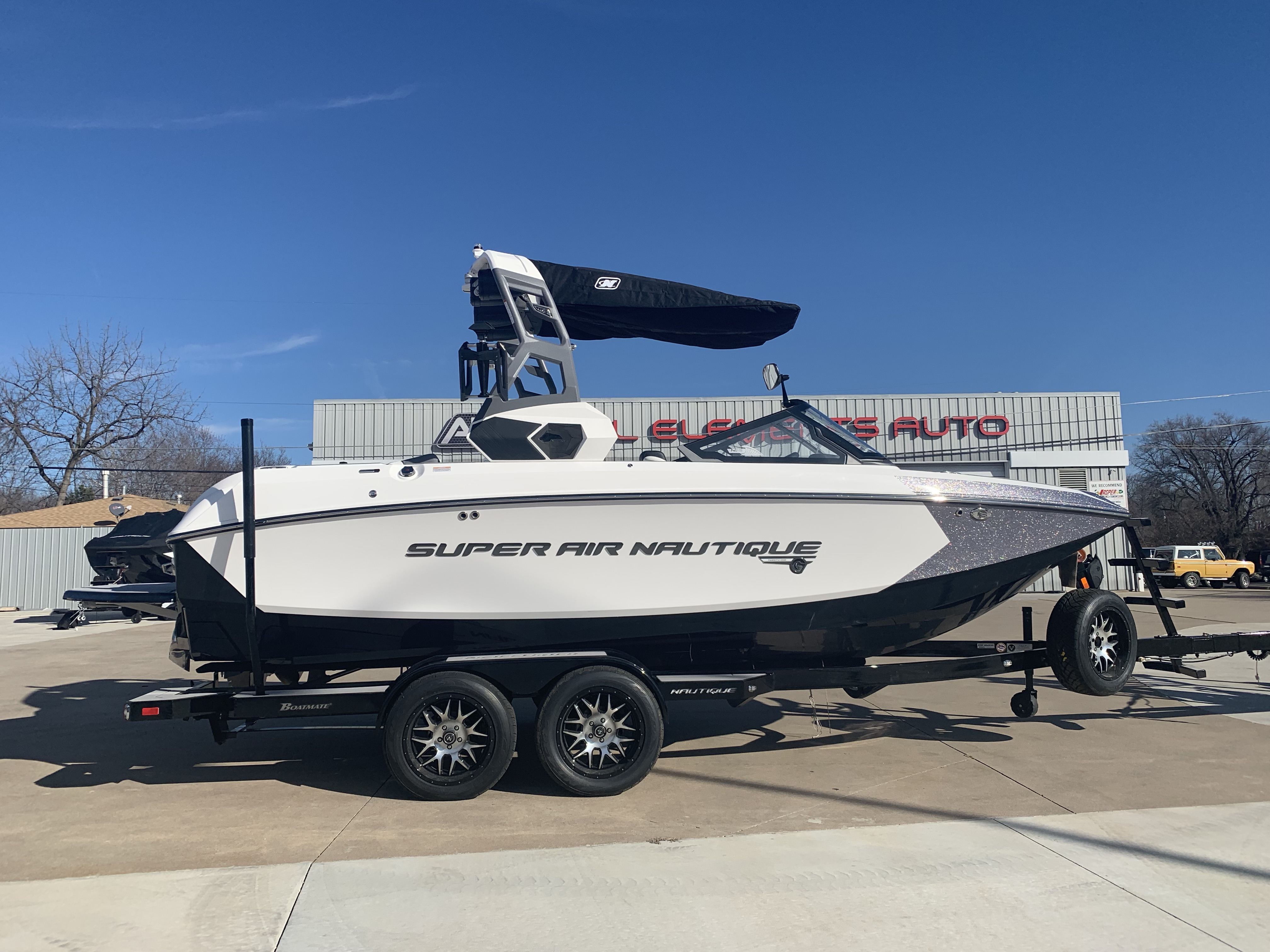 2019 Super Air Nautique G21for sale in Wichita, Kansas at All Elements Auto and Marine