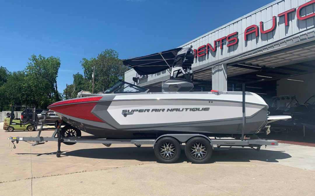 2019 Super Air Nautique G23 For Sale in Wichita, KS