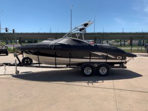 2007 Chaparral 220 SSi Boat For Sale In Wichita Kansas