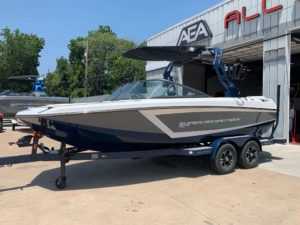 Closeout Price On 2019 Nautique GS20!